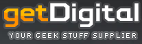 getDigital - your geek stuff supplier